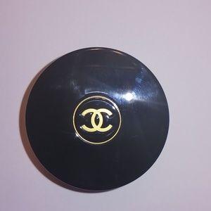 "Chanel eyeshadow ombre premiere ""undertone"""